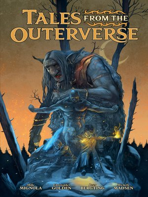 cover image of Tales from the Outerverse
