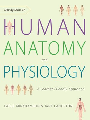 cover image of Making Sense of Human Anatomy and Physiology
