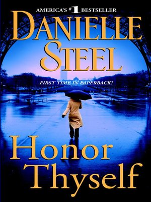 cover image of Honor Thyself