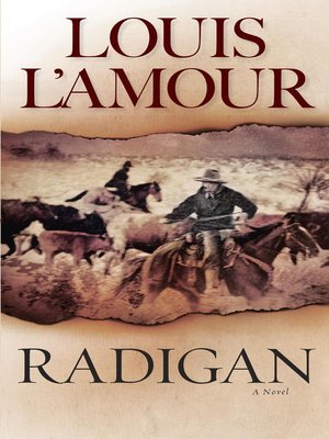 cover image of Radigan