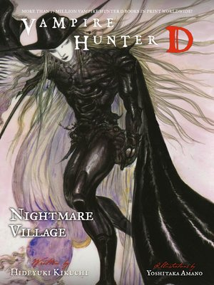 cover image of Vampire Hunter D Volume 27