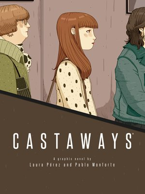 cover image of Castaways