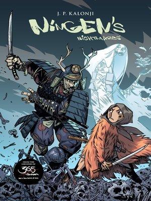 cover image of Ningen's Nightmares