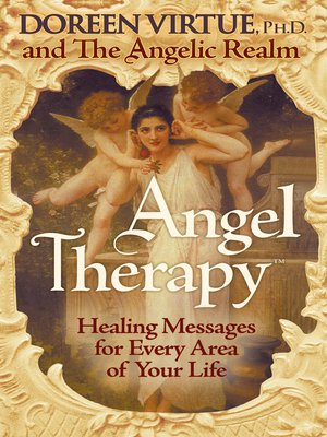 cover image of Angel Therapy