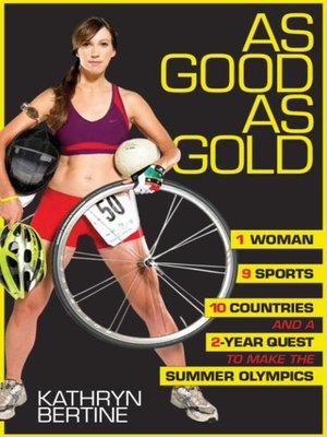 cover image of As Good as Gold