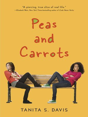cover image of Peas and Carrots