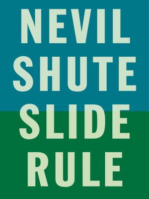 cover image of Slide Rule