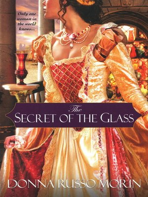 cover image of The Secret of the Glass