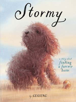 cover image of Stormy