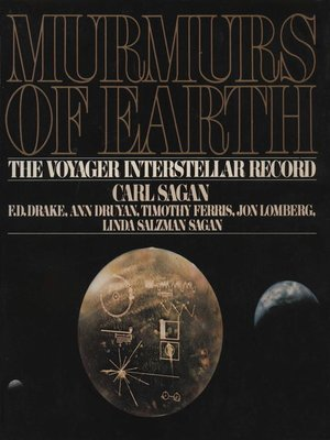 cover image of Murmurs of Earth
