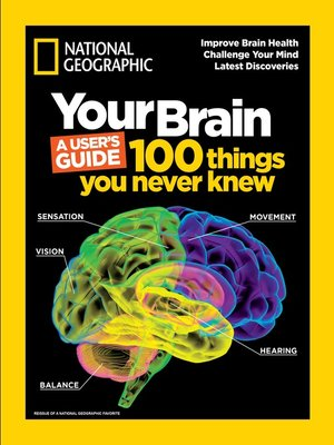 cover image of Your Brain