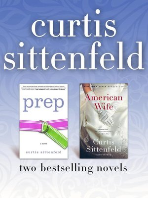 cover image of Prep and American Wife