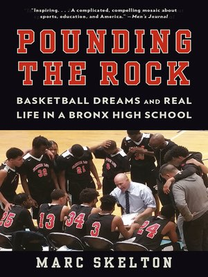 cover image of Pounding the Rock