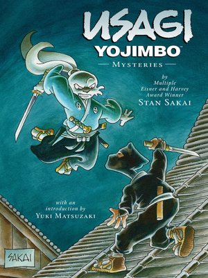 cover image of Usagi Yojimbo (1987), Volume 32