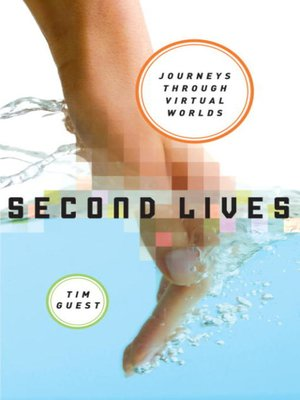 cover image of Second Lives