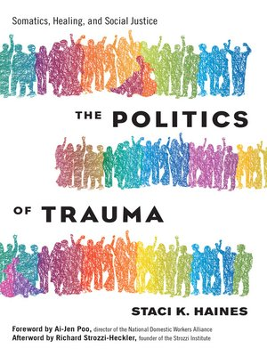 cover image of The Politics of Trauma
