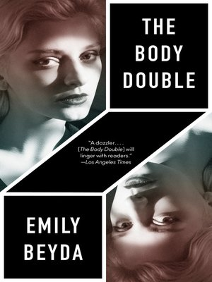 cover image of The Body Double