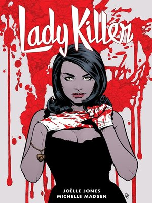 cover image of Lady Killer 2