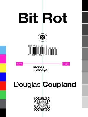 Douglas Coupland Generation A Ebook
