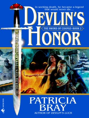 cover image of Devlin's Honor