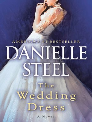 cover image of The Wedding Dress