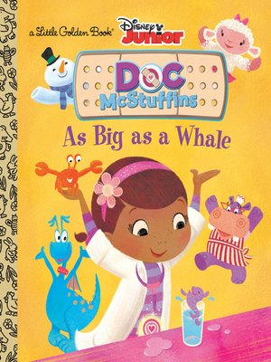 cover image of As Big as a Whale
