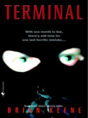 Terminal By Brian Keene