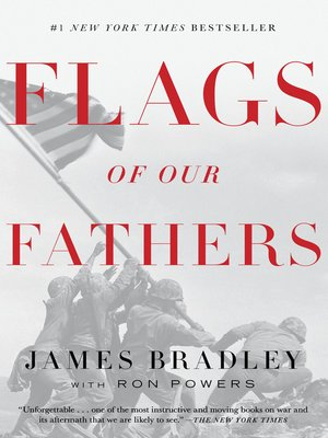 cover image of Flags of Our Fathers