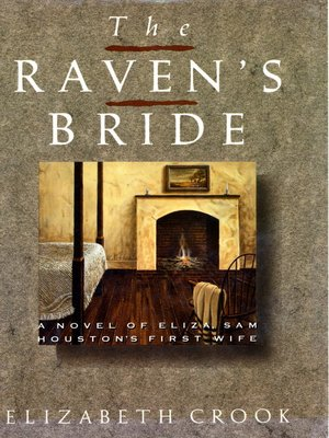 cover image of Raven's Bride