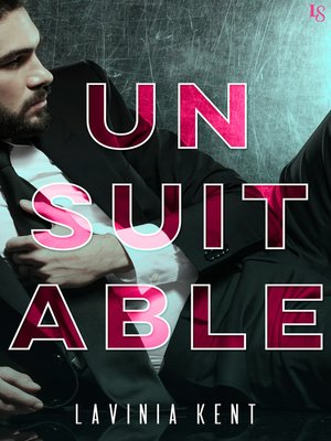 cover image of Unsuitable