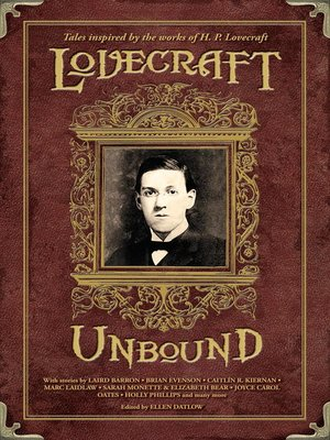 cover image of Lovecraft Unbound