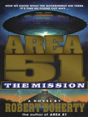 cover image of The Mission