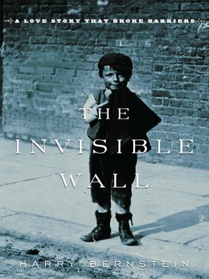 cover image of The Invisible Wall