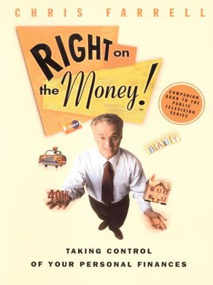 cover image of Right on the Money!
