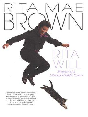 cover image of Rita Will