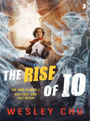 cover image of The Rise of Io