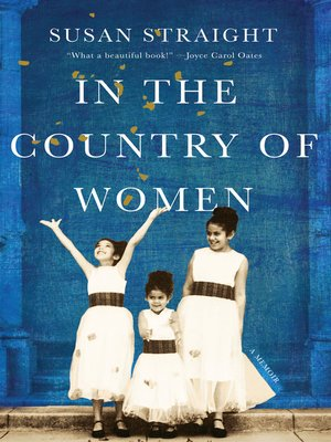 cover image of In the Country of Women