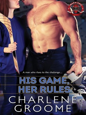 cover image of His Game, Her Rules