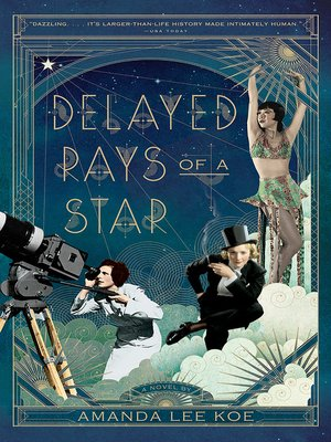 cover image of Delayed Rays of a Star