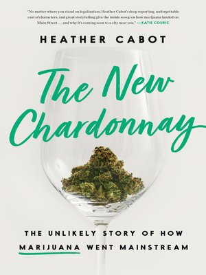cover image of The New Chardonnay