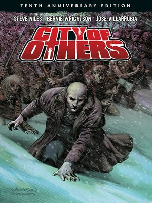 cover image of City of Others