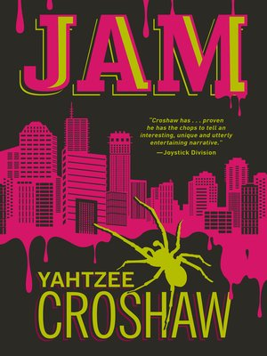 cover image of Jam