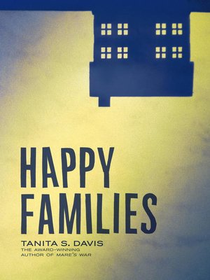 cover image of Happy Families