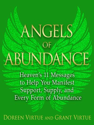 cover image of Angels of Abundance
