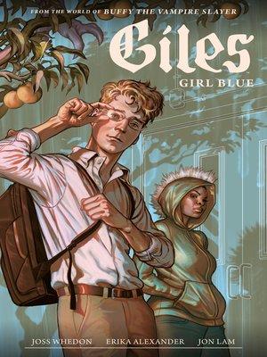 cover image of Buffy the Vampire Slayer Season 11