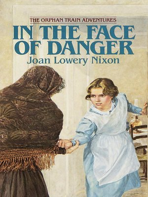 cover image of In the Face of Danger