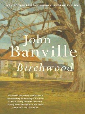 cover image of Birchwood