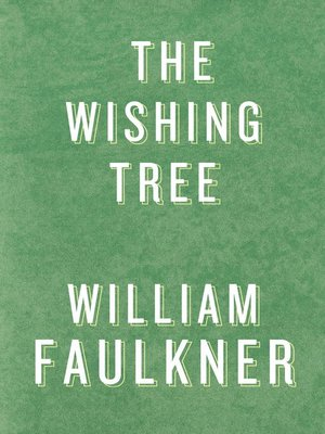 cover image of The Wishing Tree