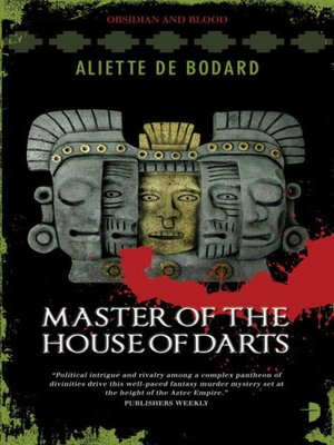 cover image of Master of the House of Darts