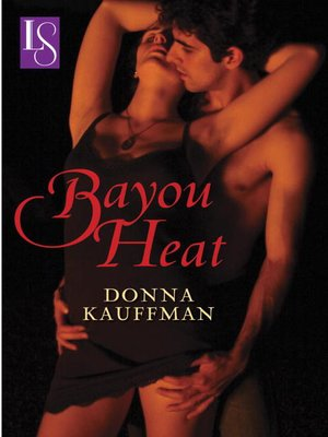 cover image of Bayou Heat
